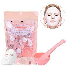 Yousha 50Pcs Skin Care Compressed Facial Mask ... - Amazon.com