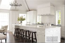 open kitchen calacutta marble counters