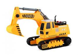 <b>Drift</b> Спецтехника 360-Excavator <b>Truck</b> 1:14 со звуком и светом ...