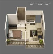 garage living space floor plans full   bedroom apartmenthouse plans house with basement one efficiency in m