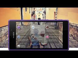 Sony Xperia M2 обзор Quke.ru - YouTube