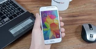 Samsung Galaxy Core Prime - обзор, отзывы о Самсунг Галакси ...