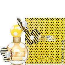 <b>Marc Jacobs</b> Honey - описание аромата, отзывы и рекомендации ...