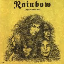 <b>Long Live</b> Rock 'n' Roll by <b>Rainbow</b> (Album, Hard Rock): Reviews ...