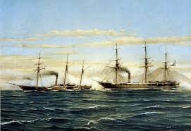 Battle of Papudo