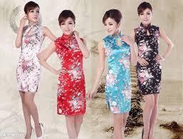 <b>Shanghai Story</b> New Sale Sexy <b>Qipao</b> Chinese Tranditional <b>Qipao</b> ...