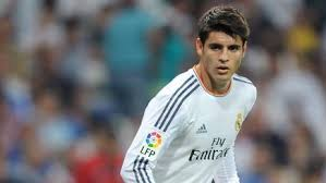 Chelsea agree transfer fee to sign Real Madrid striker Alvaro Morata ...