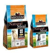 Корм <b>MEGLIUM</b> для собак: отзывы, где купить, состав