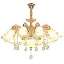 Cuisine Crystal Lampen Industrieel Lampara De Techo <b>Colgante</b> ...