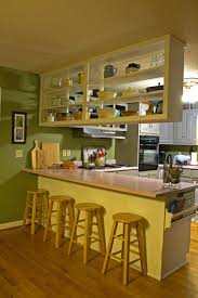 Paint Grade Cabinets 12 Easy Ways To Update Kitchen Cabinets Hgtv