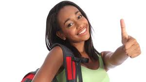 Image result for pretty black american student photos
