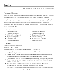 instructional designer resume inspirenow professional instructional designer templates to showcase your resume templates instructional designer