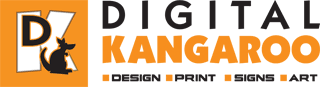 Home - Digital <b>Kangaroo</b>, Graphic Design, Sign Makers and Print ...