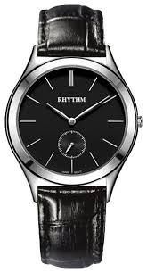 Наручные <b>часы RHYTHM</b> P1301L02 — купить по выгодной цене ...
