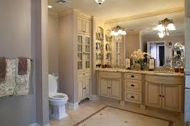 traditional style antique white bathroom: traditional bath vanity bathroom cabinets  traditional bath vanity