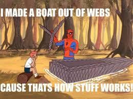 Spiderman Thread - Page 2 Images?q=tbn:ANd9GcSGdMCAuO9THRe512RaySMIQsPx9DcC_MVC9xNlkKm73luPVPC_