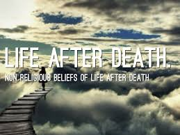 on life after death essay on life after death