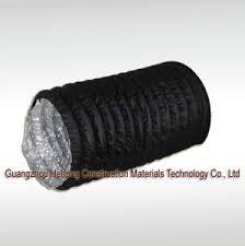 Good Quality Transparent <b>Flexible PVC</b> Duct <b>Hoses</b> for Central <b>Air</b> ...