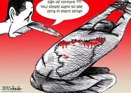 Torture American style Cartoons via Relatably.com
