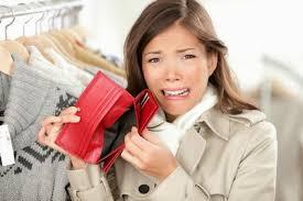 Resultado de imagen para compradores compulsivos