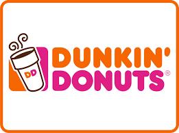 Résultats de recherche d'images pour «dunkin donuts»