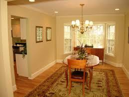 Dining Room Recessed Lighting