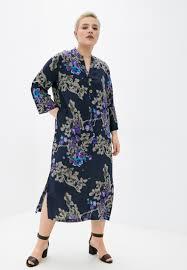 <b>Платье Svesta</b> купить за 5 691 ₽ в интернет-магазине Lamoda.ru