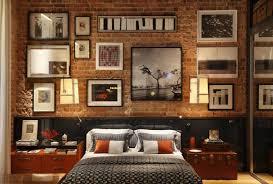 apartment cozy bedroom design: home apartment cozy bedroom apartment design with exposed brick apartments images loft apartment decorating ideas brick