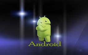Resultado de imagem para android 3d