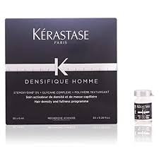 Kerastase Densifique Homme Hair Density and ... - Amazon.com