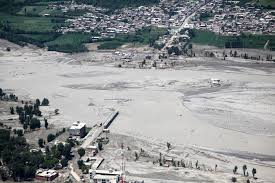 u s department of defense photo essay an aerial view of damage caused by flooding is shown in the khyber pakhtunkhwa province of