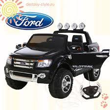"""Купить <b>детский Электромобиль Dake</b> """"<b>Ford</b> Ranger"""" (Лицензия) в ..."""