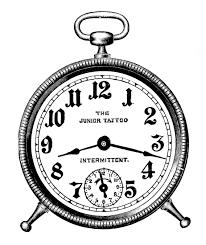 alessi firenze black wall clock vintage clip art cute small blank wall clock frei