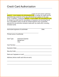 authorization letter to use credit card resume vs cv authorization letter to use credit card credit card authorization letter letters credit authorization form creditcardauthorizationformpng