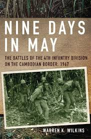 Nine Days in May - OU Press