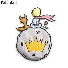 <b>Patchfan Van gogh</b> Sunflowers applique patches diy iron on para ...