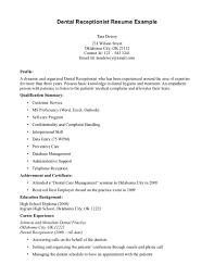 medical receptionist resume objective resume formt cover essay secretary responsibilities resume sample medical secretary