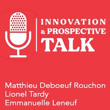 Innovation & Prospective Talk