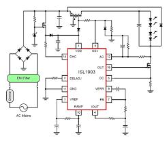 new solutions improve dimming performance digikey intersil isl1903