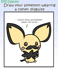 The Best Disguise by Solar-Slash on DeviantArt via Relatably.com