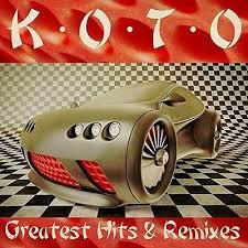 <b>Koto</b> - <b>Greatest Hits</b> & Remixes [New CD] Jewel Case Packaging ...
