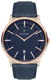 Наручные <b>часы WAINER WA</b>.11011-K — купить по выгодной цене ...