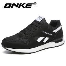 New Trend <b>Running Shoes Mens Sneakers Breathable</b> Air <b>Mesh</b> ...