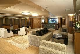 anastasia yacht main saloon anastasia luxury italian sofa