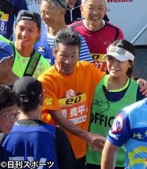 「大阪マラソン 石田」の画像検索結果