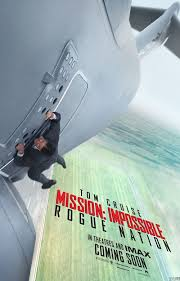 Mission: Impossible - Rogue Nation Clothes, Fashion and Filming ...