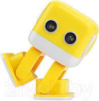 Игрушка на <b>пульте управления WLtoys</b> F9 (желтый), цена 110 руб ...