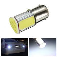 1 piece p21w led car 1156 7440 3156 ba15s 30 smd 3030 chips brake lights reverse lamp drl tail bulb