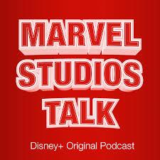 MARVEL STUDIOS TALK