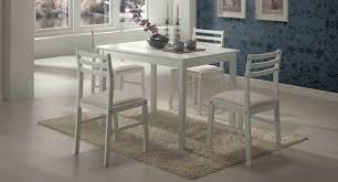 <b>Белые стулья для кухни</b> (61 фото): деревянные и кожаные ...